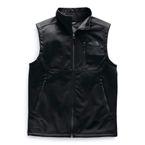 The North Face Men's Apex Risor Vest (TNF Black, Small)