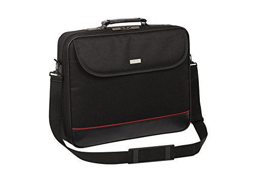 MODECOM Notebooktasche Mark 39,62cm 15,6Zoll schwarz