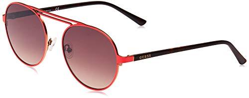 Guess Gu3028 73f 55 Gafas de sol, Rosa (Pink), 55.0 para Mujer