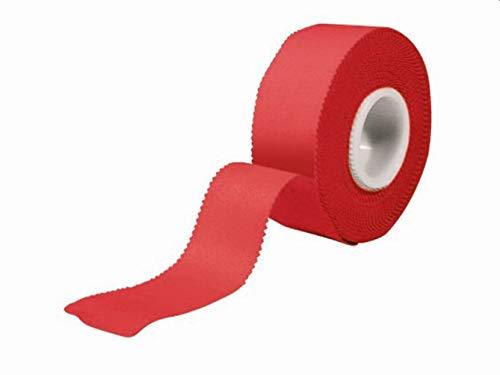 JAKO Tape 2,5 cm, Rot, 2.5 cm