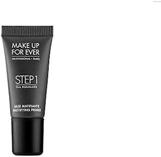 Makeup Forever Step 1 Skin Equalizer Mattifying Primer Travel Size