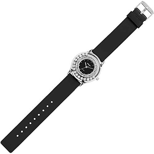 orologio solo tempo donna Ottaviani trendy cod. 15392BL