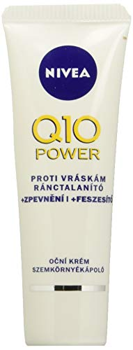 Nivea Visage Q10 Plus Anti-Wrinkle Eye Refreshing Roll-On