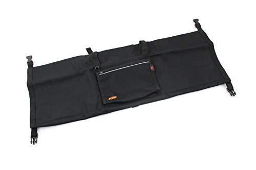 KTM Fahrrad Tasche Front Tasche schwarz, E-Bike Tasche
