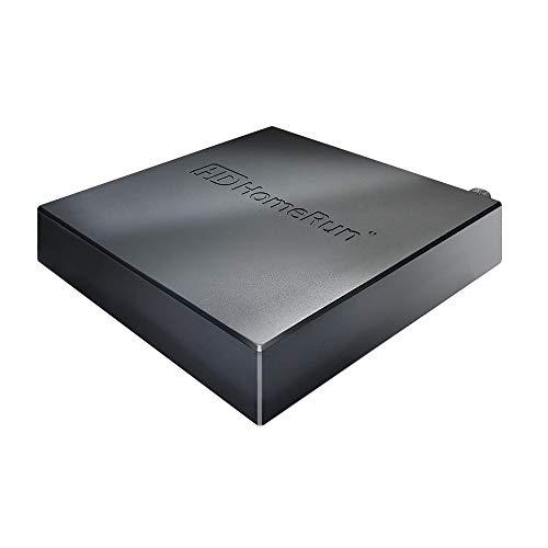 SiliconDust HDHomeRun Scribe Duo OTA DVR Recorder
