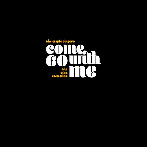 Come Go With Me: The Stax Collection [7 CD Box Set]