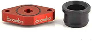 Boomba Racing SOUND SYMPOSER DELETE RED for 2013+ Ford Focus ST