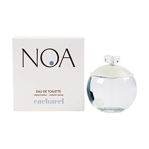 Cacharel (620769) Noa femme/woman, Eau de Toilette, verstuiver/spray, 100 ml