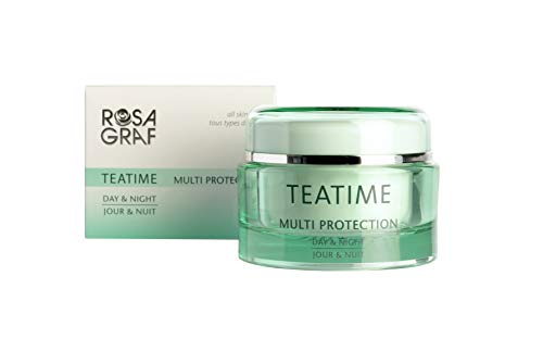 Rosa Graf Tea Time Day & Night 50 ml