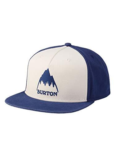 Burton Roustabout Cap Classic Blue-One Size
