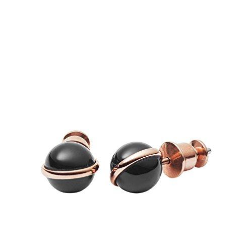 Skagen Damen - Ohrringe Edelstahl
