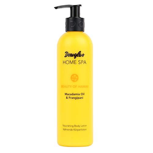 Douglas - Home Spa - Beauty of Hawaii - Macadamia Oil & Frangipani - Body Lotion - Bodylotion - Körperlotion - 300ml