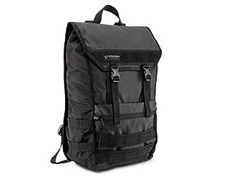 TIMBUK2 Rogue Laptop Backpack, Black (B00HSHKXMI) | Amazon price tracker / tracking, Amazon price history charts, Amazon price watches, Amazon price drop alerts