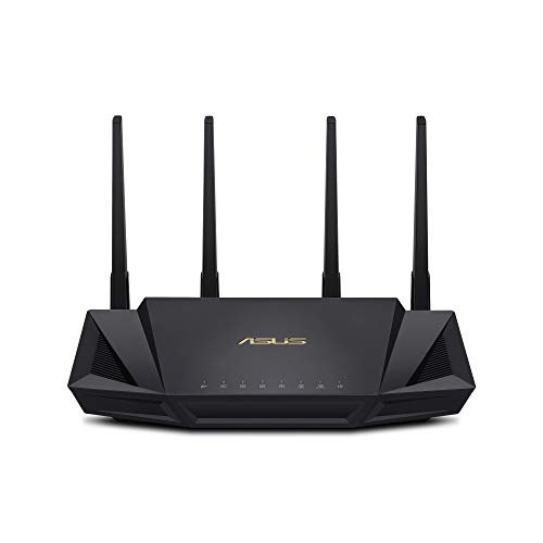 Linksys AX1800 Wi-Fi 6 Router Home Networking Now $89.99 (Was $129.99)