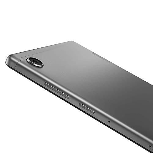 Lenovo Tab M10 HD Plus 25,5 cm (10,1 Zoll, 1280x800, HD, WideView, Touch) Tablet-PC (MediaTek Helio P22T, 2GB RAM, 32GB eMCP, Wi-Fi, Android 10) grau