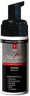 Color Mark Touchback Blonde Shampoo, Golden, 4 Fluid Ounce
