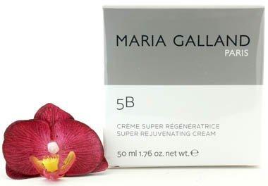 Maria Galland Super Rejuvenating Cream 5B, 50ml/1.64oz by Maria Galland