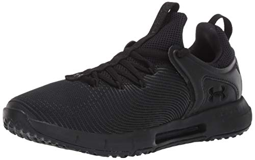 Under Armour Women's HOVR Rise 2, Black, 7.5 M US