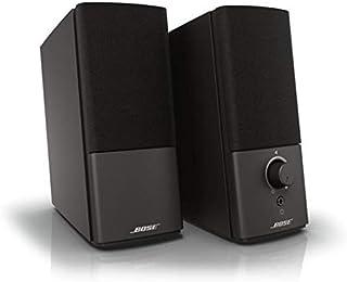 بوس COMPANION 2 III مكبر صوت سلكي - اسود