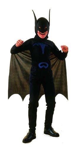Rio - 1707/m - Costume Enfant Garçon - Homme Volant - 7-10 Ans