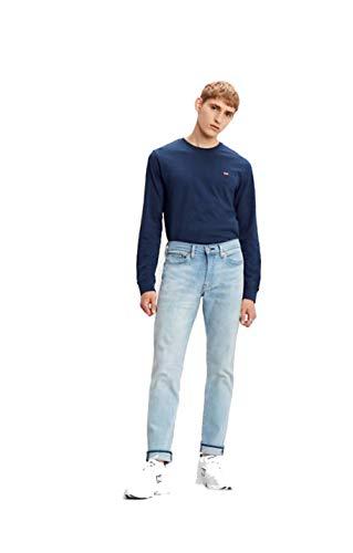 Levi's Herren 511 Slim Jeans, Spears ADV, 36W / 34L