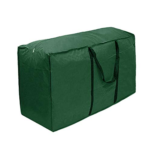 """Routinfly Christmas Storage,Xmas Decoration Storage Bags,Christmas Tree Storage Bag - Measures 68x20x29"""" for Trees up to 7 Feet Tall,Christmas Tree Luggage Storage Bag Pack (68x20x29"""")"""