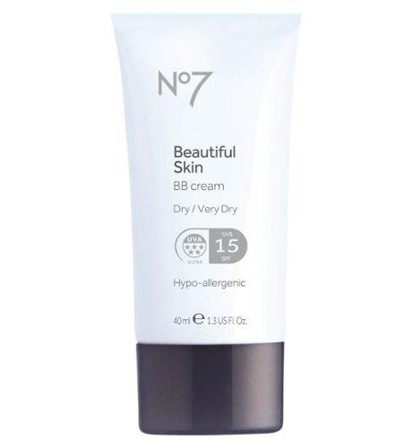 No 7 Beautiful Skin BB Cream Normal / Dry- Fair 40ml by no 7