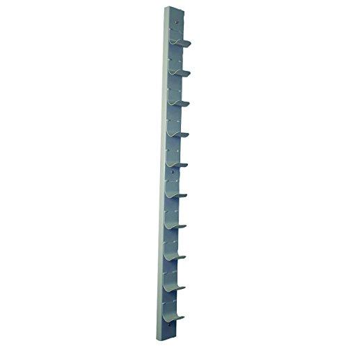 CanDo 100575 Dumbbell Wall Rack 10 Capacity