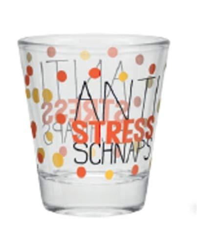 Sheepworld Schnapsglas Anti-Stress