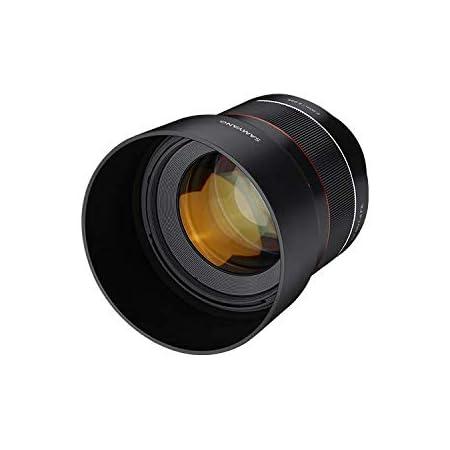 Sony Sel 2470z Zeiss Zoom Objektiv Schwarz Elektronik