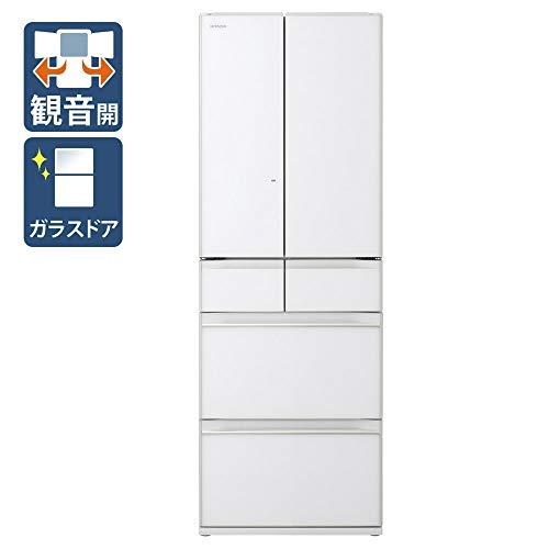 HITACHI(日立)『まんなか冷凍(R-HW48N)』