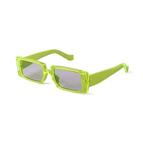 Neon Sonnenbrille von ADEWU