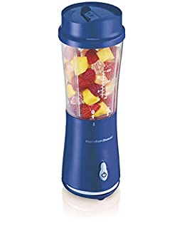 Hamilton Beach Personal Smoothie Blender