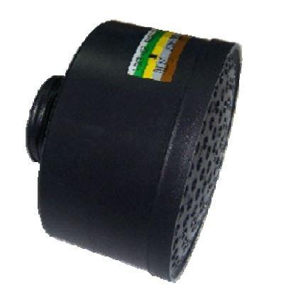 Medop 901150 Filtros A2B2E2K2P3 R D Medopvision, Cajas de 4