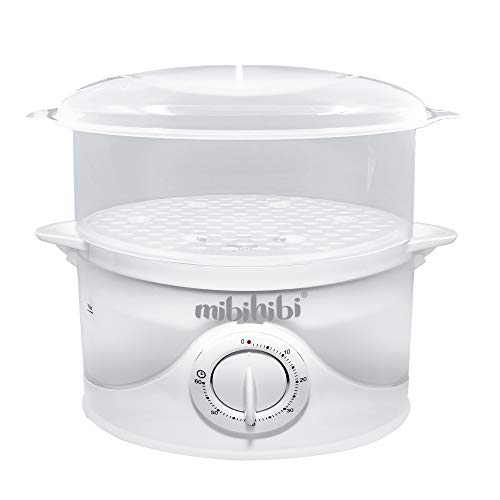 Household Use Moist Towels Warmers and Steamer - Holds 12-15 Moist Towels, Ready in 10-15 Mins with 60 Mins Auto Off Timer and Power Indicator Light