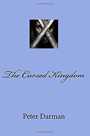 The Cursed Kingdom: Volume 8