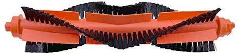 Staubsauger-Filterrolle und Seitenbürste und Filter kompatibel mit Neato Botvac 70 75 80 85 Set Staubsauger Autoteile Wohnzubehör (Farbe: A) Filterbürste (Farbe: A)