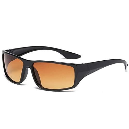 NZHK Antideslumbrante visión Nocturna del Conductor Gafas de visión Nocturna de conducción Mejorada vidrios de la luz Gafas de Sol de la Manera Accessries de Coches Gafas de Sol polarizadas