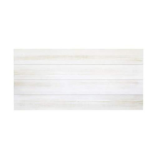 Cabeceros Madera Blanco Decapado cabeceros madera  Marca Decowood