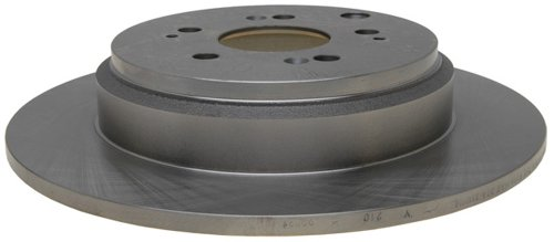 Price comparison product image Raybestos 980567R Professional Grade Drum-in-Hat Disc Brake Rotor