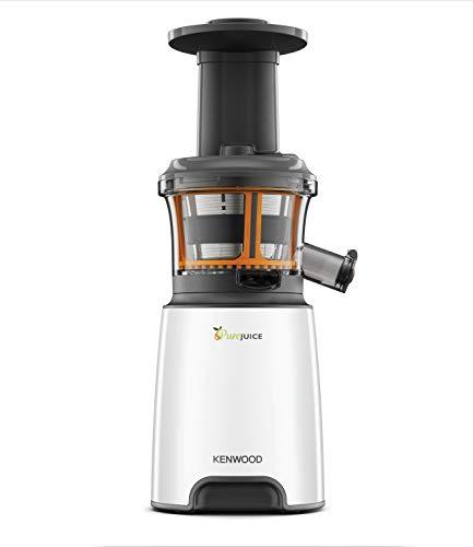 Kenwood Pure Juice JMP600WH Extractor de zumos saludables, u