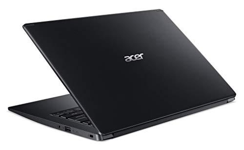 Acer Aspire 5 A514-53-59U1 14-inch FHD Laptop (10th Gen Core i5/ 8GB/ 512GB SSD/ Win10 Home) Silver