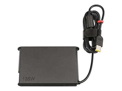 Lenovo ThinkPad P1 Gen2 (20QT/20QU) Original Netzteil 135 Watt Flache Bauform