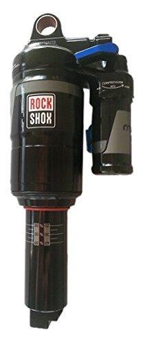 RockShox Monarch Plus RC3 8.25x2.35 DebonAir HV 2 Bttmlss Rngs Mid/Mid 12-14 Slash 27.5 B2 by RockShox
