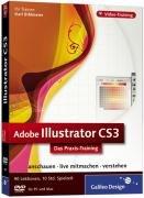 Adobe Illustrator CS3 - Video-Training (DVD-ROM)