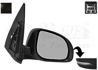 Außenspiegel 6402618 für HYUNDAI ALKAR Spiegelglas