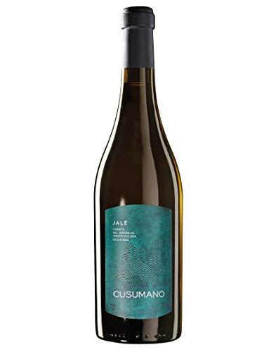 Sicilia DOC Chardonnay Jalé Cusumano 2018 0,75 L