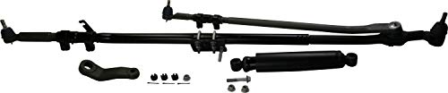 MOOG DS800980A Steering Linkage Assembly