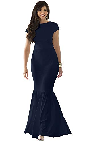 Top 10 best selling list for fishtail wedding dress with sleeves