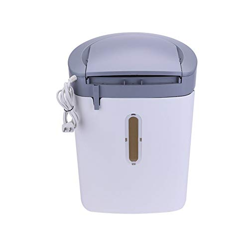 Best Buy! Nologo Ping Bu Qing Yun Shredders Office Home high Power Automatic Paper Feed, Level 4 Con...
